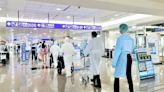 台灣第1劑疫苗涵蓋率將破7成 陳時中:農曆年後推入境免居家隔離機會大   台灣英文新聞   2021-10-27 16:46:00