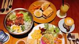 內湖 Little Sprout 小初芽,全手作料理,白天早午餐、晚上餐酒館的美味雙享受!