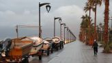 Lebanon Restricts Cafes, Beaches to the Vaccinated or COVID Tested | World News | US News