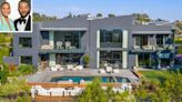 John Legend and Chrissy Teigen Just Sold This Beverly Hills Home for $16.8 Million