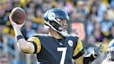 Steelers eye momentum as Seahawks face life without Wilson   Times Leader
