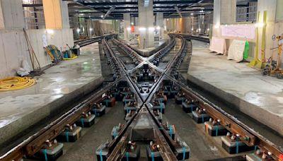 Ferrovial abre la primera ampliación del metro de Londres en el siglo XXI