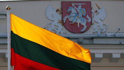 立陶宛國會外委會主席:台灣團結所有人
