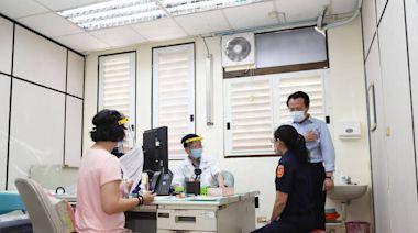 嘉義縣85歲以上長者將打疫苗 將採日本「宇美町」式打法