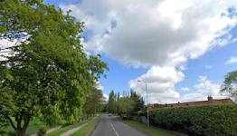 Three teens killed in car crash after Ford Fiesta hits tree near Sheffield
