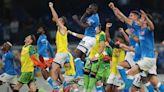 Napoli, 6 su 6: la vetta è ancora di Spalletti. Juventus, che fatica