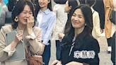 宋慧喬街頭拍劇展現時尚 - 20210411 - SHOWBIZ - 明報OL網