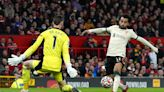 Manchester United 0-5 Liverpool: Player Ratings
