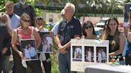 Families Of Surfside Victims Want Memorial Built On Collapse Site
