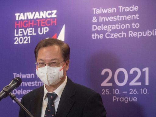 台灣在中東歐施展魅力攻勢 投資吸引力勝中國