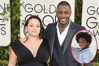 Meet Winston Elba - Photos Of Idris Elba's Son With Ex ...