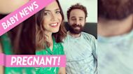See Pregnant Mandy Moore's Baby Bump Selfie From 'This Is Us' Set