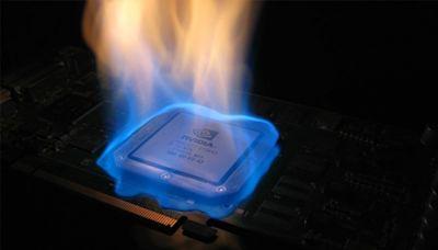 顯卡市場買氣熱 顯卡溫度更熱!網上顯卡散熱問題頻傳不斷