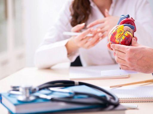 心肌炎 專家倡12至17歲青少年只打一針復必泰 減副作用心肌炎風險(附心肌炎成因、症狀)