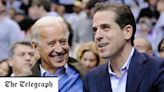 Sober reflection: will a memoir rescue the reputation of President Biden's black sheep son?