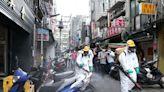 王浩宇呼籲不要再找「戰范」 3+11是「經濟跟防疫」上找平衡點