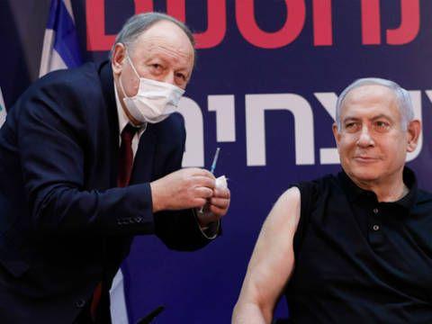 內塔尼亞胡給以色列留下了繁榮也留下了分裂