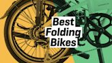 No Space? No Problem. These Folding Bikes Let You Ride Anywhere