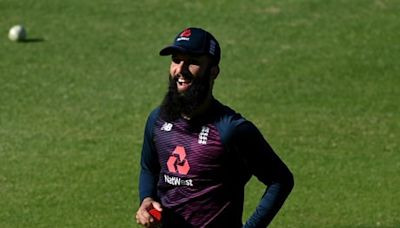 Moeen Ali: England cricketers hit out at writer Taslima Nasreen over now-deleted Isis tweet
