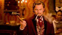 Leonardo DiCaprio's real blood is in 'Django Unchained' scene