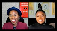 Gabrielle Union and Luvvie Ajayi Jones | The 2021 MAKERS Conference