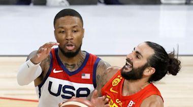 籃球/49位NBA球員出征東奧 12國僅伊朗無聯盟現役球員
