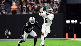Eagles Week 7 report card: Grading every position vs. Raiders