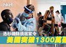 【美國疫情】三藩市實施宵禁 洛杉磯頒居家令 - 香港經濟日報 - 即時新聞頻道 - 國際形勢 - 環球社會熱點
