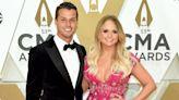 Miranda Lambert & Husband Brendan McLoughlin Celebrate 2-Year Wedding Anniversary With Sweet Posts