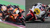 辣兩個男人回來了!Pedrosa/Crutchlow重返MotoGP賽道