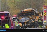 Multiple Students Hurt After School Bus Crash In New Windsor