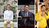 宣誓草案立法會周三恢復二讀 已辭職及離職區議員名單一覽 (20:15) - 20210510 - 即時熱點