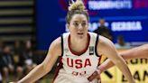 WNBA Star Katie Lou Samuelson Remembers Kobe Bryant's Impact on Women's Basketball