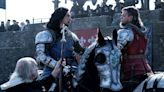Don Your Armor and Prepare to Watch 'The Last Duel'