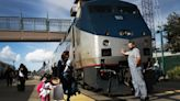 Amtrak's Boss Has a Plan to Make You Love Trains Again. Will it Work?