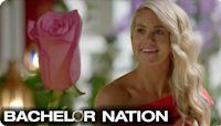Introducing The 'WILD ROSE'!   The Bachelorette Australia