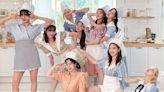 TWICE 慶出道6週年!全員化身「小廚娘」成最美制服誘惑 - 自由電子報iStyle時尚美妝頻道