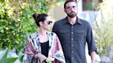 Ben Affleck and Ana de Armas, a love story