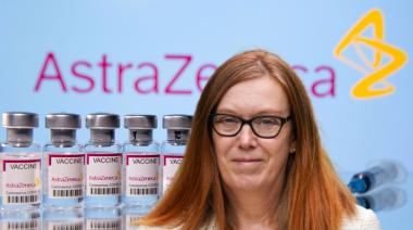 自由開講》唱衰AZ疫苗,請先要有國際觀! - 自由評論網