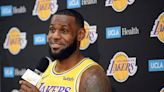 LeBron James confirms he has received COVID-19 vaccine, Lakers fully vaccinated