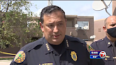 Former Miami Police Chief Art Acevedo discusses firing in emotional TV interview