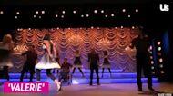 Watch Naya Rivera's Most Memorable 'Glee' Performances