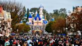 Disneyland could allow for social distancing at 50% capacity, data shows