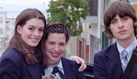 Every Song From The Princess Diaries, Ranked