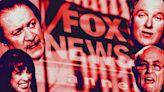 Fox News Internal Document Bashes Pro-Trump Fox Regulars for Spreading 'Disinformation'