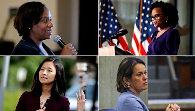 Reading the tea leaves ahead of Boston's historic mayoral race