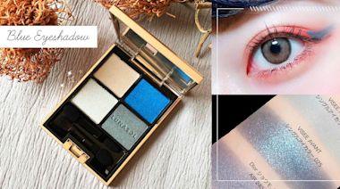 用藍色眼影打造成熟可愛感。從駕馭方法到平價&專櫃推薦一次介紹! | 愛醬推日本 | 妞新聞 niusnews