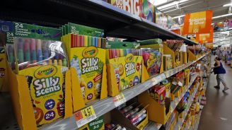 Stocking up for school can be eco-friendly - and economical