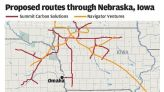 Nebraska is likely headed for another pipeline controversy — this time over carbon dioxide