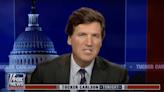 Tucker Carlson goes on bizarre rant against Don Lemon, accusing him of having white supremacist cookie jar